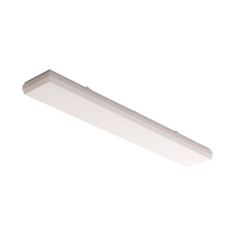 Plafon Lumidec PF87-S216 - 2x16W Branco