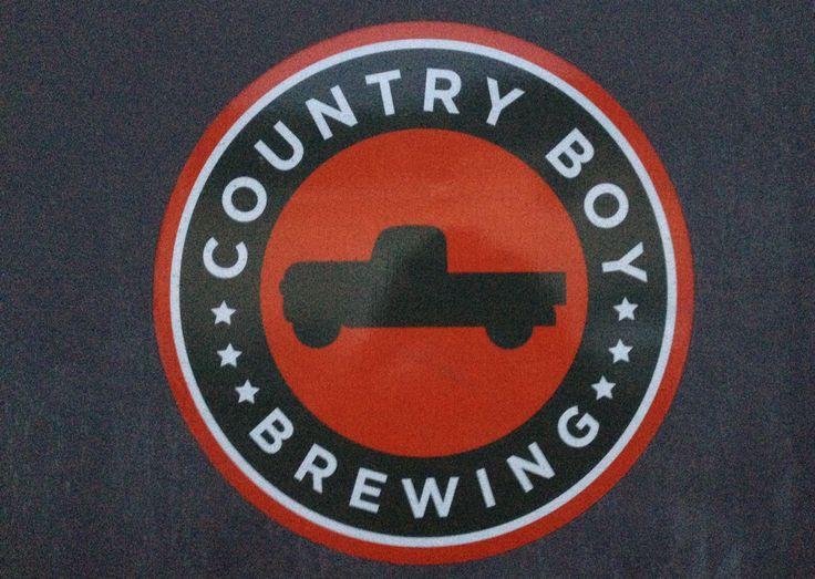 #133 - Country Boy Brewing - Lexington, KY