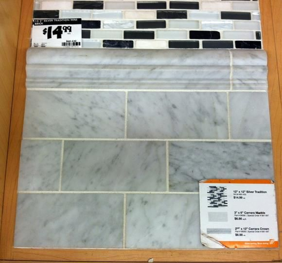Home Depot Tiles For Bathrooms: 208 Best Inspiring Tile Images On Pinterest