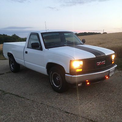 Chevy gmc #sierra american pick up #truck v6 #chevrolet,  View more on the LINK: 	http://www.zeppy.io/product/gb/2/132008604083/