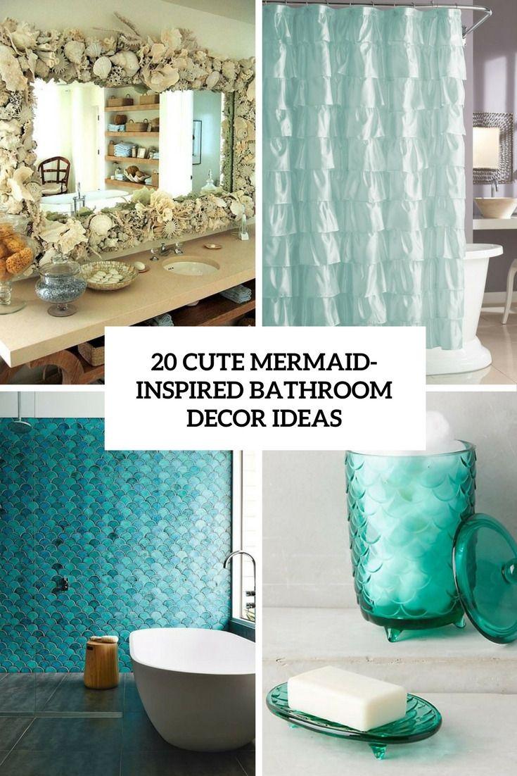 Pin On House Plans Ideas Mermaid bathroom decor amazon
