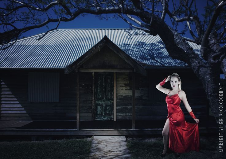 Vampire Shoot MUA: Danielle Wright Model: Kara Lani Bussell