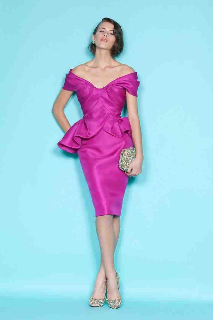 63 best pink bridesmaid dresses images on Pinterest | Brides, Pink ...