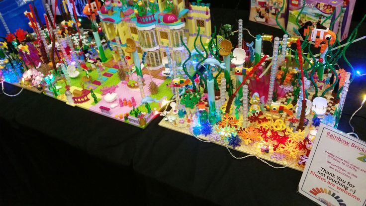 https://flic.kr/p/FRk9sP   Central Coast Brickfest 2016    Rainbow Bricks LUG [LEGO User Group] Presents Central Coast Brickfest  For the first time we held an exhibition of LEGO creations in the Central Coast area with exhibitors from across NSW as well as the Central Coast.   As well as the exhibition there was a play area for the kids to build in.  The event supported the Wyong High P&C.  DATE: Sunday 3rd April