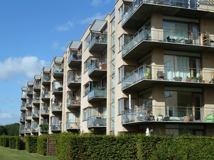 51 best Balconies of UHPC by Hi-Con images on Pinterest ...