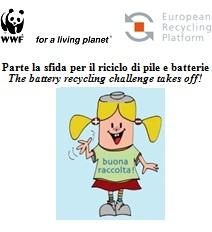 Progetto scuola ERP e WWF