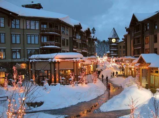 Village At Mammoth Mountain is one of the best places to enjoy breathtaking views in Mammoth Lakes, California. Description from pinterest.com. I searched for this on bing.com/images