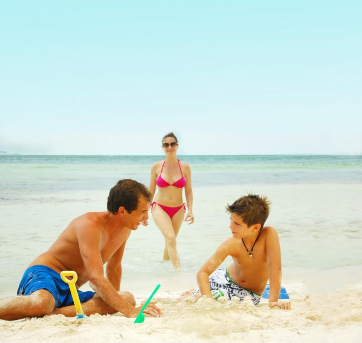 Get Ready To Experience The All Inclusive Oasispalm A Family Friendly Resort With The Best