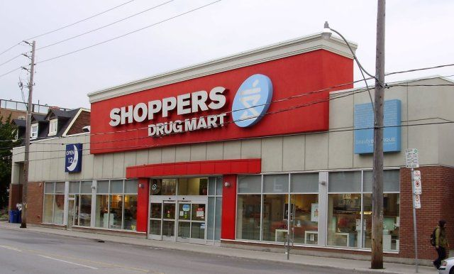Aphria Inc. to Be Shoppers Drug Marts Cannabis Supplier: Time to Buy Loblaw Companies Ltd.?
