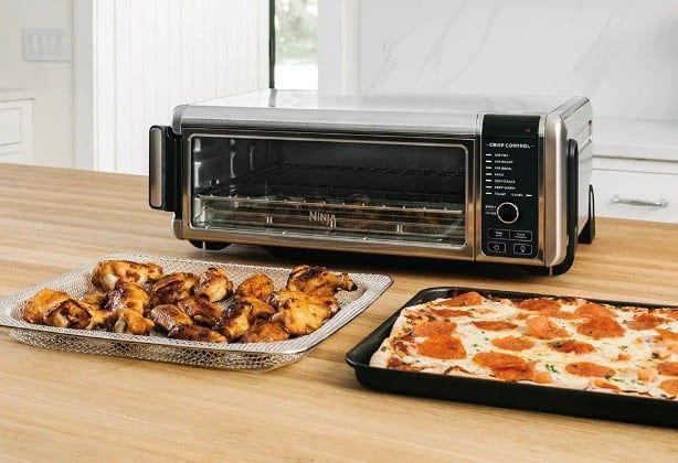 Ninja Foodi Digital Air Fry Oven Air Fryer Oven Recipes Oven
