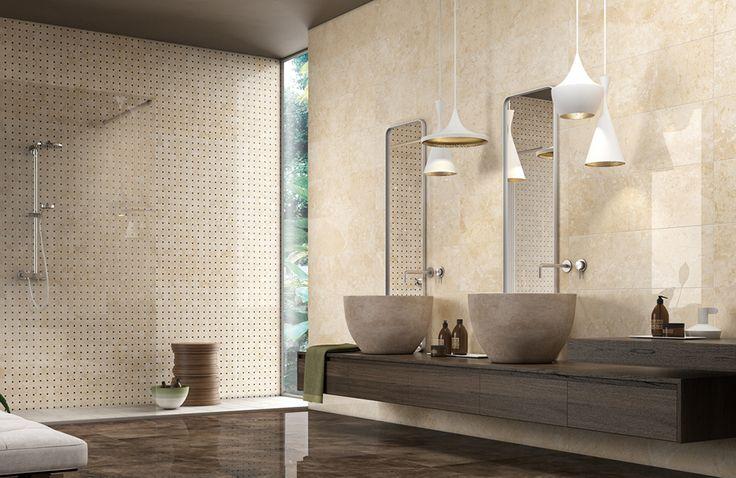 Fürdőszobaszalon   Santagostino-Marmocrea
