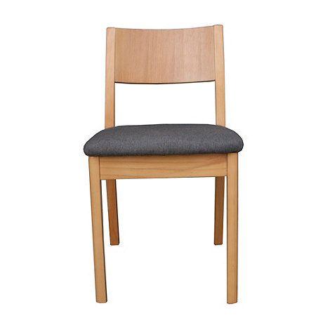 debenhams pair of metro dining chairs 90 am 2 syniadau. Black Bedroom Furniture Sets. Home Design Ideas
