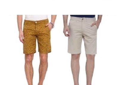 Limeroad is offeringBuy 1 Get 1 Free on Men's Shorts How to catch the offer: Click here for offer page Add Men's Shortsin your cart Login or Register Fill the shipping details Make final payment