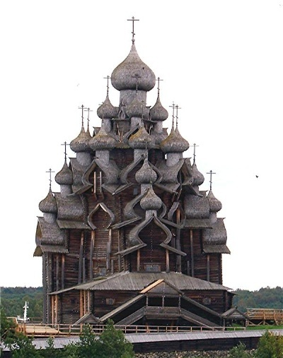 Church of the Transfiguration, Kizhi, Russia: Kizhi States, Russia Paste, Wooden Church, Art Architecture, Architecture Decor, Church Cathedrals, Kizhi Islands, Travel Collection, Http Travel Image Blogspot Com