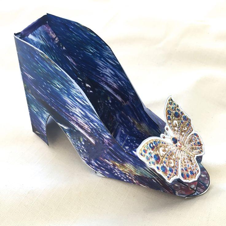 9+Dreamy+Cinderella+Crafts