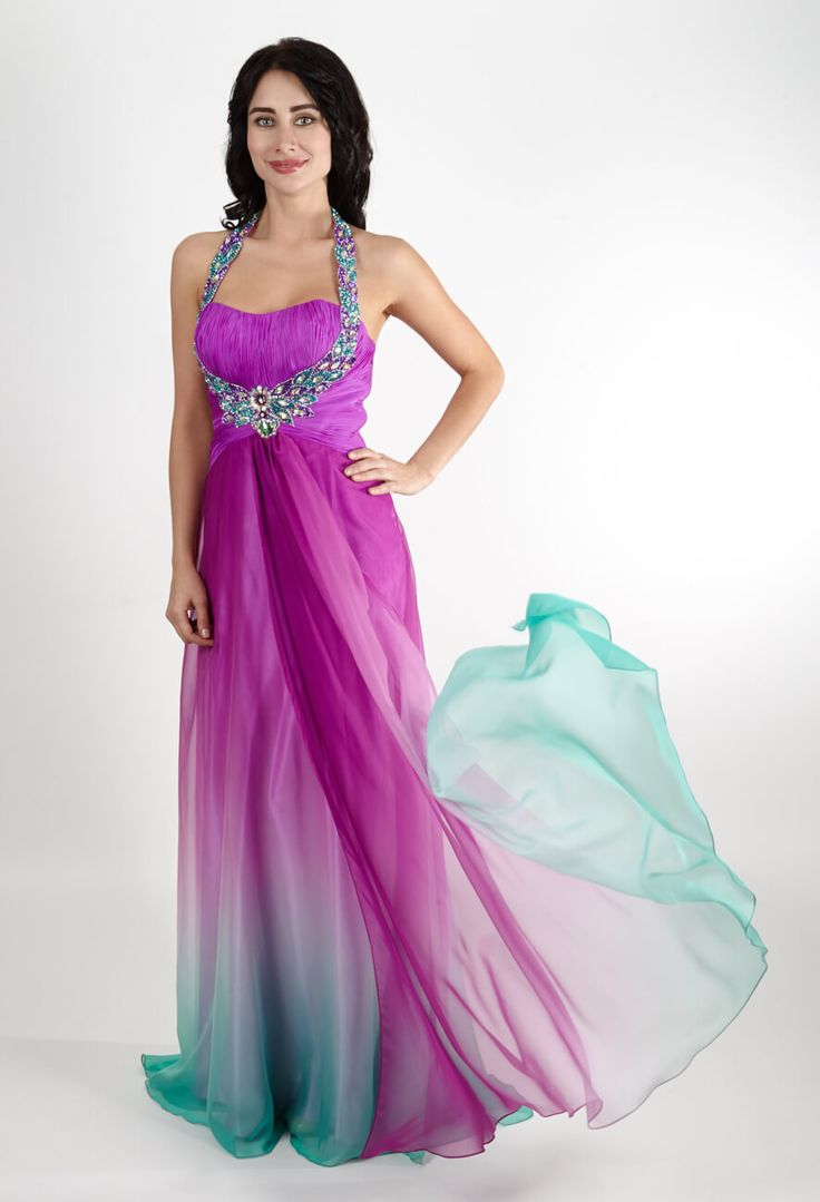 Красивое длинное платье | Beautiful long dress