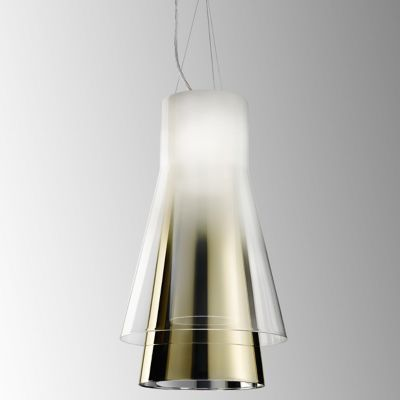 Trigona s led pendant residential lightinghanging