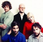 Free Download/Video: Shout Out Louds - Blue Ice