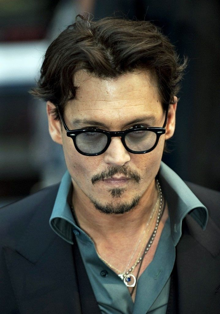 Trendbobfrisuren Com Johnny Depp Johnny Depp Style Johnny