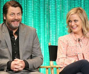 Wow!  This is so cool. Are you a crafter or know someone that is?  If so, apply for the chance to be cast in the upcoming TV series The Handmade Project! The Handmade Project is a new crafting competition TV series that will air on NBC and will be co-hosted by Amy Poehler and Nick Offerman from Parks & Recreation. http://ifreesamples.com/crafter-want-tv/
