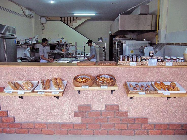 Chef Cakes, Kerobokan