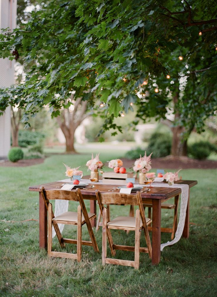 a farewell to Summer party | Photography by rutheileenphotography.com