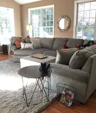 19 the mystery of sectional living room small furniture layout no rh pinterest com