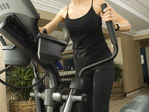 Elliptical Trainer Workout Plan