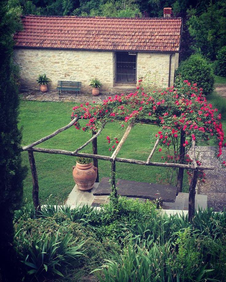 Cà Maranghi's Garden