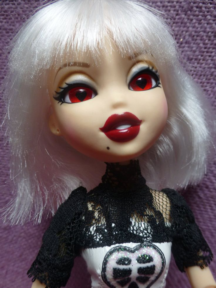 Jade J'Adore 4 by SHANNON-CASSUL-LOVER.deviantart.com on @DeviantArt
