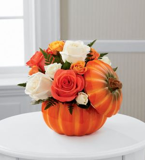 The FTD® Bountiful™ Rose Bouquet  http://www.westsideflorist.org/product/the-ftd-bountiful-rose-bouquet-2014/display