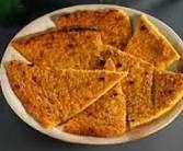 FARINATA (galette de pois chiche italienne) by squaty on www.espace-recettes.fr