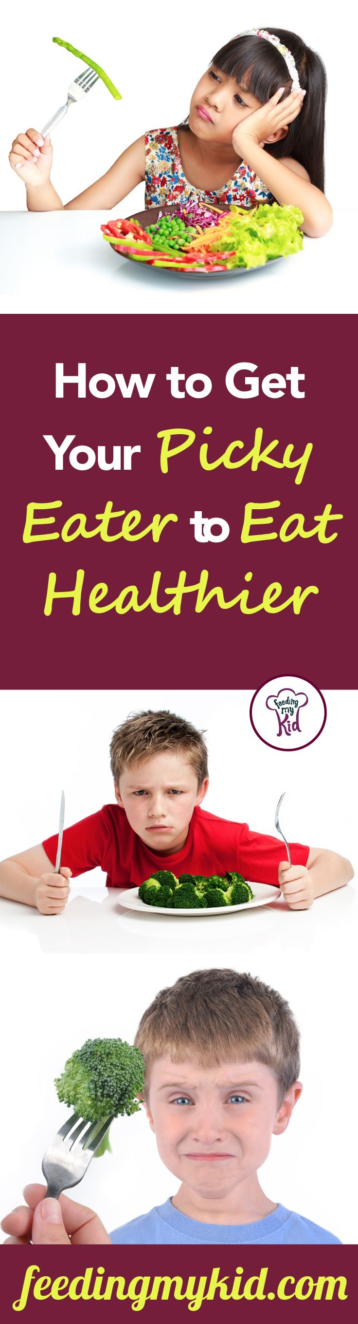 reading response picky eater Target group: parents and caregivers of children with picky eating behaviors iii   will turn to the appropriate sections in response to questions as  one or more  of the following reading materials can be included with the.