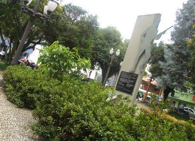 Praça Vicente Machado. Galeria de Fotos | Prefeitura Municipal de Araucária