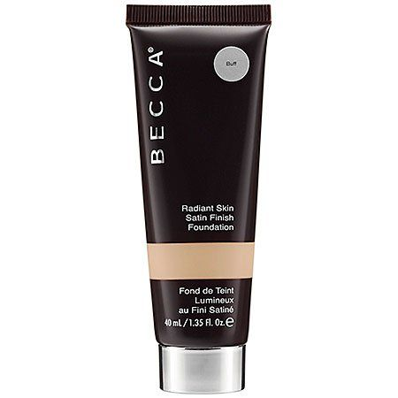 Becca Cosmetics Radiant Skin Satin Finish Foundation 135 fl oz ** Learn more by visiting the image link. Note: It's an affiliate link to Amazon