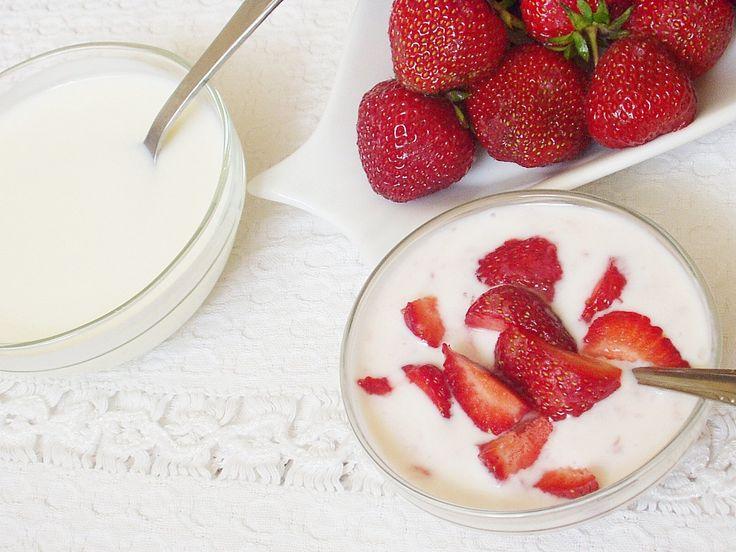 Joghurt készítése házilag