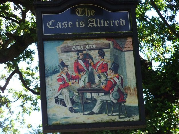 best ben jonson ideas fairy tale illustrations the case is altered pinner middlesex a number of pubs share this