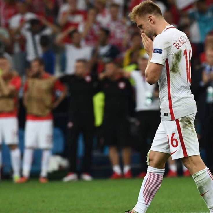 Adam Nawalka: Poland put Europe on notice, but 'this defeat hurts'