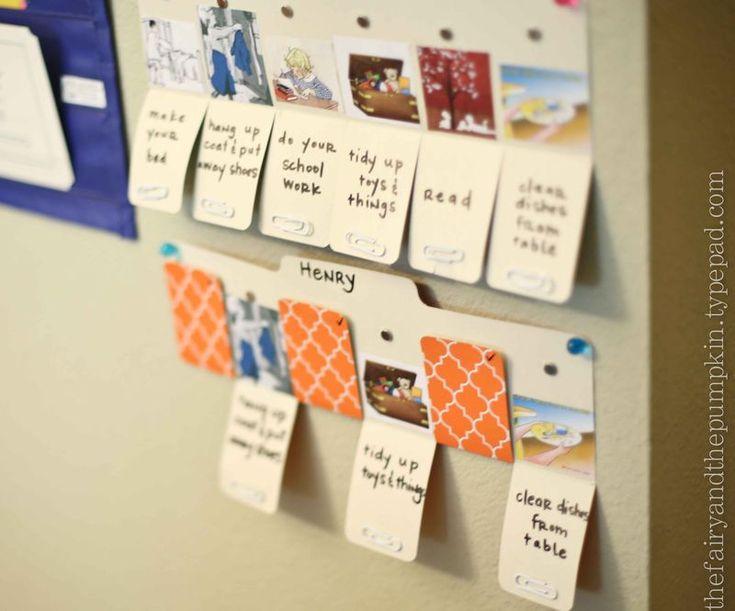 Magnetic Chore Chart Pinterest: 8 best images about chore chart on Pinterest | Chore chart for ,Chart