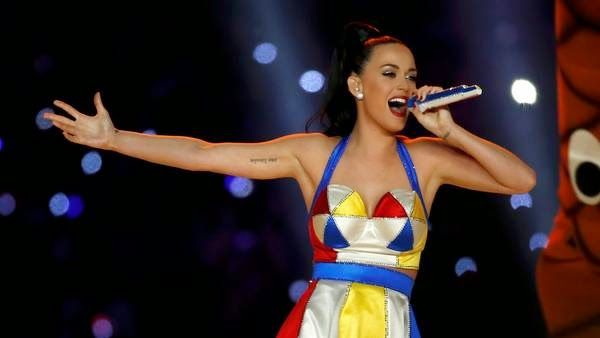 """REYNAZUL TU RADIO AMIGA... Y VIVA POR SIEMPRE...: """"Katy Perry"""" vuelve a la Argentina En el Hipódromo..."""