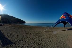 Levanto Surf Spot