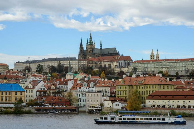 Looking for some Prague travel tips? Maybe a little Prague travel inspiration? Or maybe, you just want to know the best things to do in Prague. Well, guess what! This three-day guide tells all. From Prague's best hotels and neighborhoods, to what to do, see, and eat in Prague, this is the ultimate guide. Plus, it includes three of the best day trips you can take from Prague, to further explore the Czech Republic. Click here for the ultimate travel guide for three days in Prague, Czech…