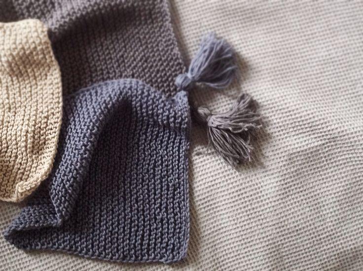 MINI ręczniczki dziecięce 25x25cm Miękka bawełna organiczna, idealna dla maluchów.   #siwczakhome #baby #towel #organiccotton #handmade