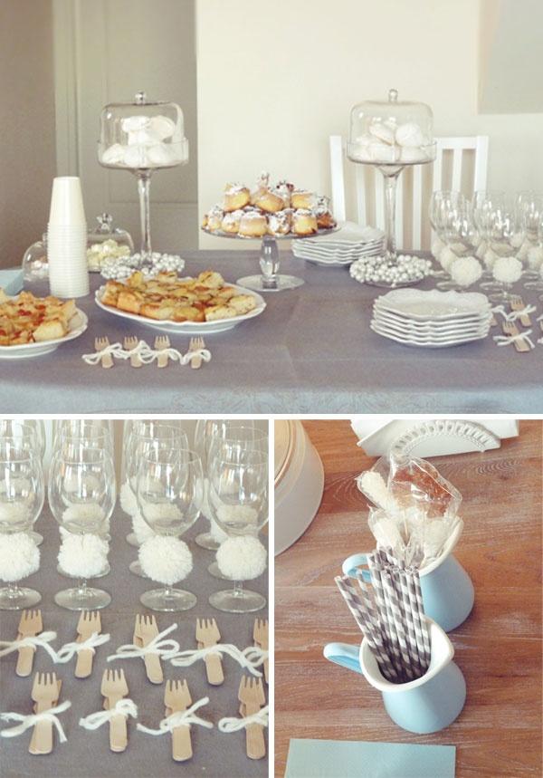 73 Best Bridal Shower Images On Pinterest Party Time