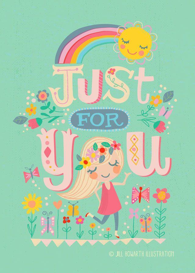 shamelessly cute: Jill Howarth Illustration