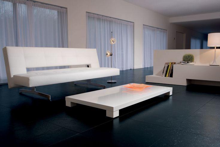 De vloer schoonmaken was nog nooit zo eenvoudig! #kurk #design #vloer
