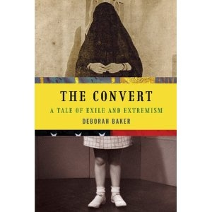 I need to read this.  Someone from the burbs to converted to Islam and moved to pakistanWorth Reading, Young Woman, Book Worth, Young Women, Jewish Faith, Cities Suburbs, New York, Deborah Bakers, Celebrities Voice