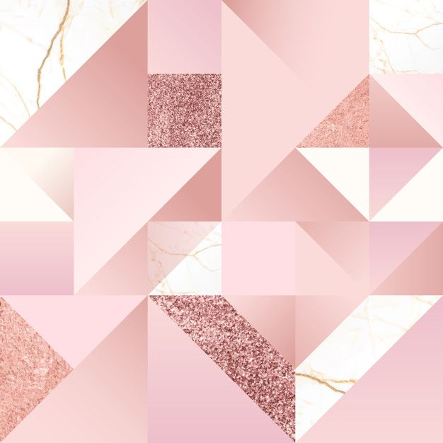 Download Girly Pink Background For Free Geometric Background Vector Free Pink Background