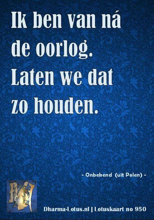Lotuskaart no: 950 http://www.dharma-lotus.nl/lotuskaarten.asp