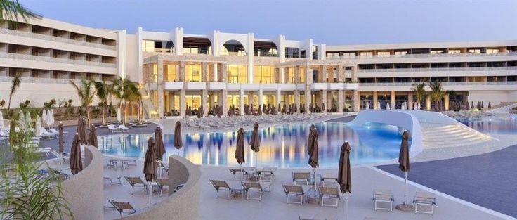 Hotel Andriana Princess Resort & Spa***** #grecko #rhodos